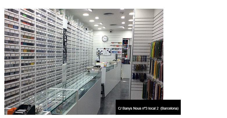 Shops -Planas Mayorista Plata