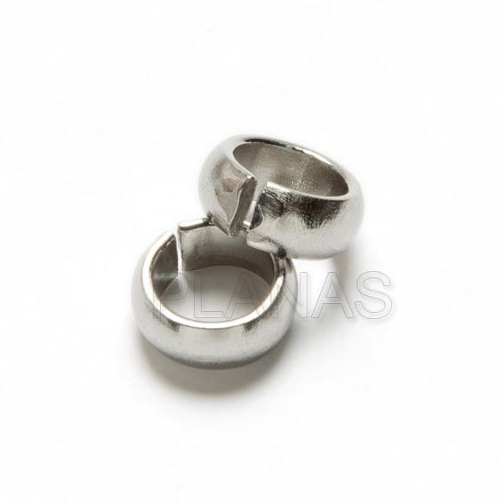 127 1 anillas de acero