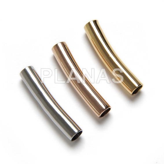 189 1 tubos en acero inoxidable