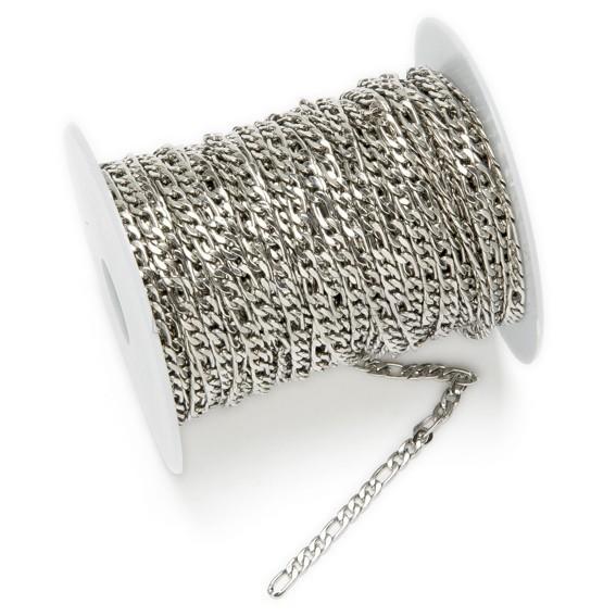 56 1 cadenas acero