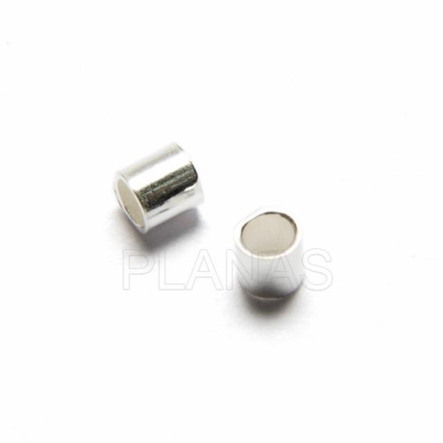 103 1 tubos de plata