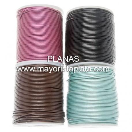 Cuero 1,5mm Colores