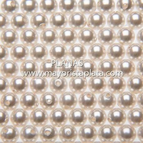 Perlas Swarovski 5mm
