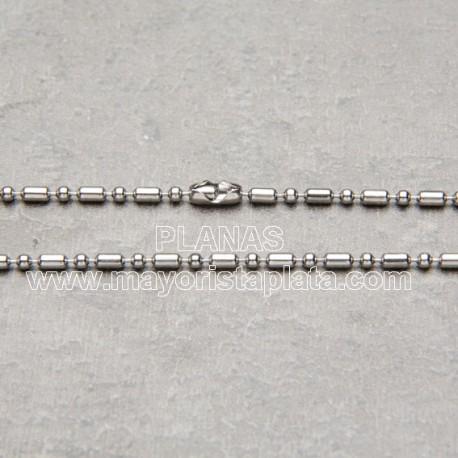 Cadena de Acero  50cm.