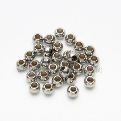 Bolas de Acero de 4mm.