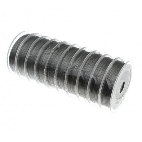 Hilo de Acero 0,45mm.