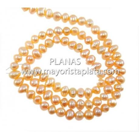 Perlas Cultivadas 4-4,5MM