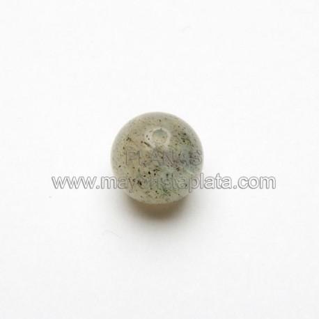 Piedra Labradorita 8mm.