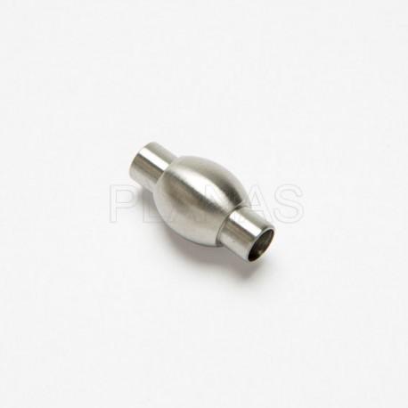 Ciierre de Acero Magnetico 4mm.