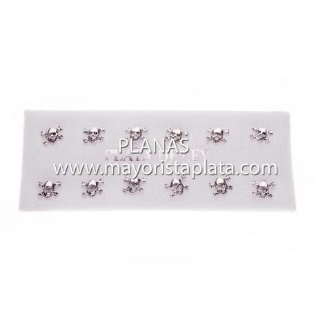 Pendientes plata pack 6 pares
