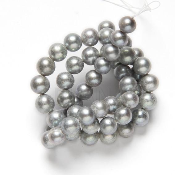 155da8c3f932 Tira de Perlas Cultivadas de 8mm