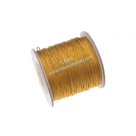 Cordón para Macrame 1mm.