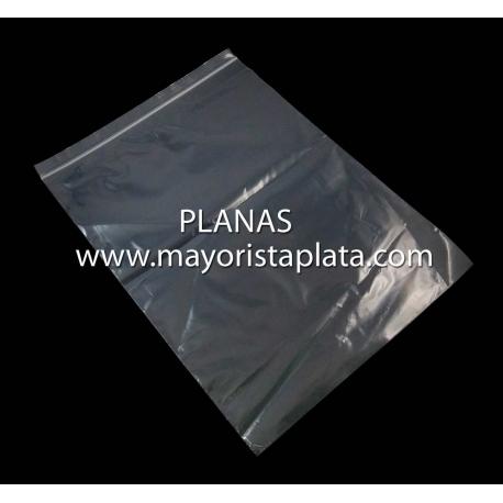 Bolsas de Plastico Autocierre
