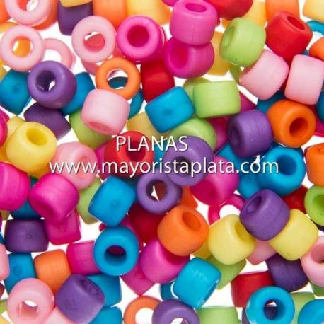 Donut de Plastico