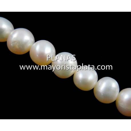 Perlas Cultivadas 8-9MM
