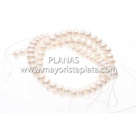 Perlas Cultivadas 4mm