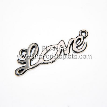 Love en plata de ley