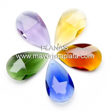 Lagrimas Cristal