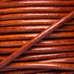 Leather 5mm