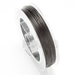 0.6mm steel wire.