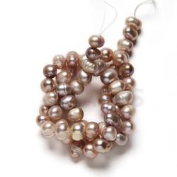 Cultured pearl 6-7mm