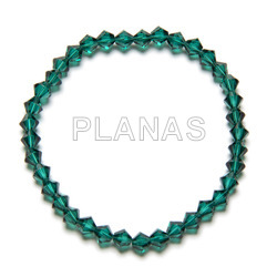Elastica tupi bracelet 5mm