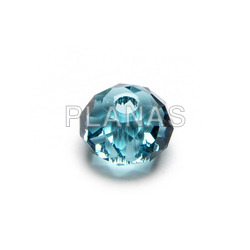 Swarovski heart 14,4x14mm.