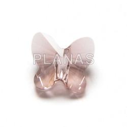 Butterfly bead